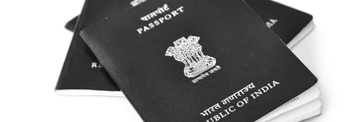 How to get your child's passport in India in 3 days flat!